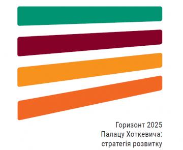 Стратегія Палацу Хоткевича - покрокова інструкція розвитку установи