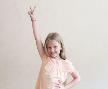 """Табір """"Веселкове літо"""" — 9 годин задоволення для дітей щодня"""