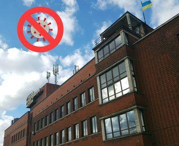 Входимо в режим карантину: особливості роботи Палацу Гната Хоткевича