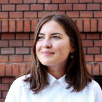 Діана Ігнатенко  - Заступниця директорки