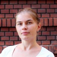 Ярина Мелень - Завідувачка відділу розвитку колективів