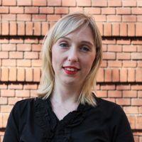 Мар`яна Пелешко - Завідувачка сектору закупівель