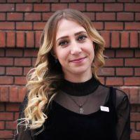 Оксана Кебало - Провідний бухгалтер