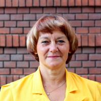 Ірина Колеснікова - Художня керівниця НАТ «Мрія», ЗАТ «Квіти України»