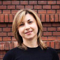 Ольга Корольова - Педагог ЗАТ «Квіти України»