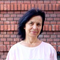 Марія Сергійчук - Художня керівниця ЗВА «Намисто»