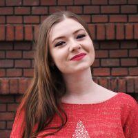Марта Горохов`янко - Керівниця зразкової театр-студії «Під мостом»