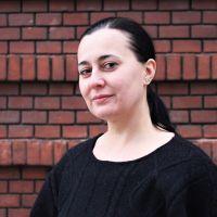 Мар`яна Громиш - Керівниця класу «Графіка»