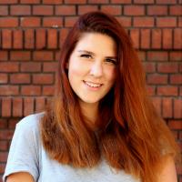 Ганна Хрякова - Методистка сектору творчого розвитку