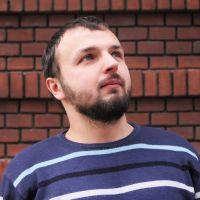 Павло Волощук - Звукорежисер