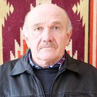 Ігор Стецик -