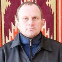 Ігор Блятник -